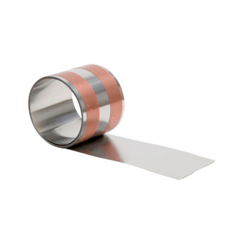 Pás zušľachtilej ocele samolepiaci 100 mm x 3 m