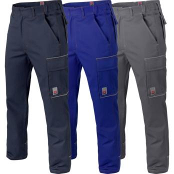 Pracovné nohavice Basic
