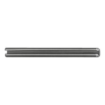 Spina elastica - design con intaglio per carichi pesanti