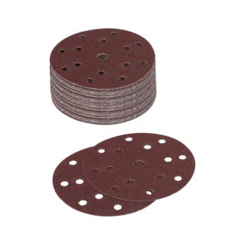 Trockenschleifpapier-Scheiben-Set für Holz KP Perfect
