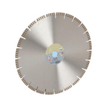 Diamnatový kotúč STAVBY, 450 mm