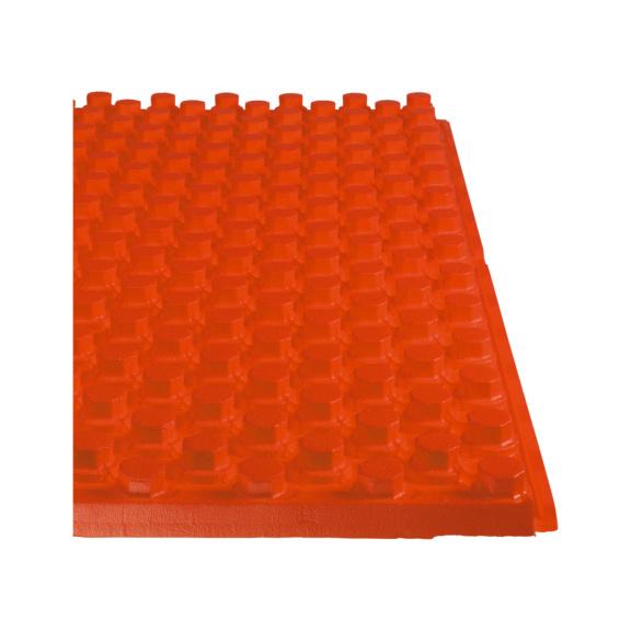 Pannello isolante sagomato - 1