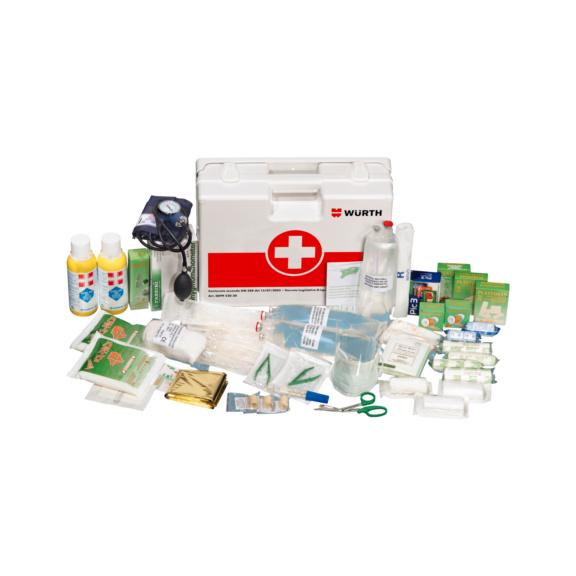 Kit di pronto soccorso - VALIGETTA PRONTO SOCC ALTO ADIGE A 1