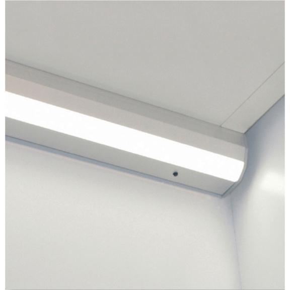 Lampada sottopensile a LED 24 V (0976563850) | Würth