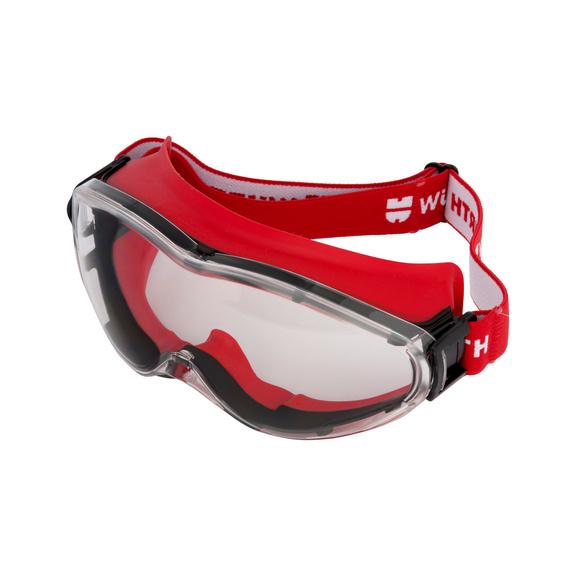 Ruimzichtbril Andromeda<SUP>®</SUP> - VEILIGHEIDSBRIL  ANDROMEDA
