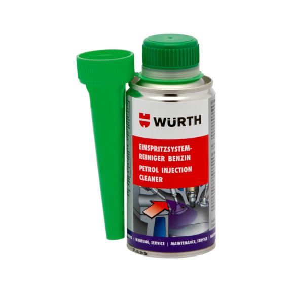汽油喷射系统清洁剂