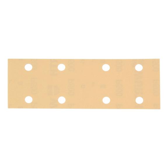 Kfz-Trockenschleifpapier-Streifen Arizona<SUP>®</SUP> perfect - 1