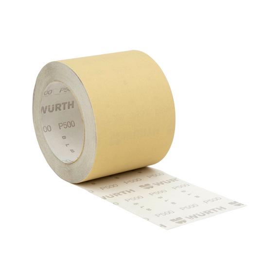 Vehicle dry sandpaper roll Arizona<SUP>®</SUP> Perfect - 1