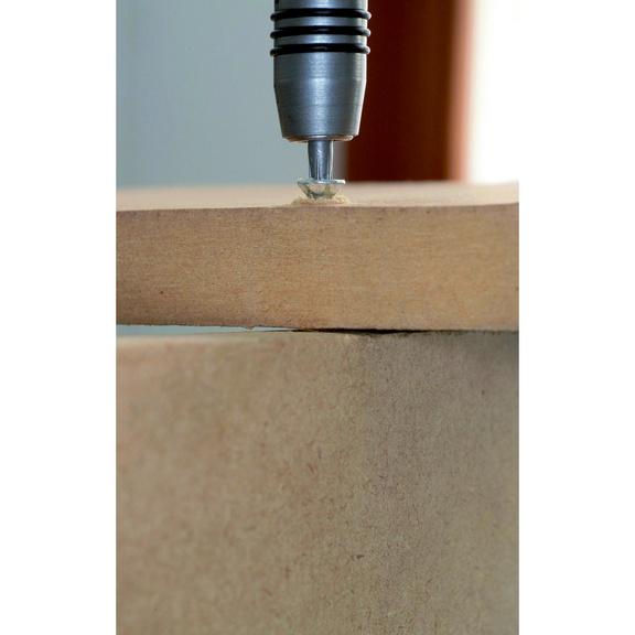 ASSY<SUP>®</SUP> 3.0 P Skrutka do drevotrieskových dosiek - 1