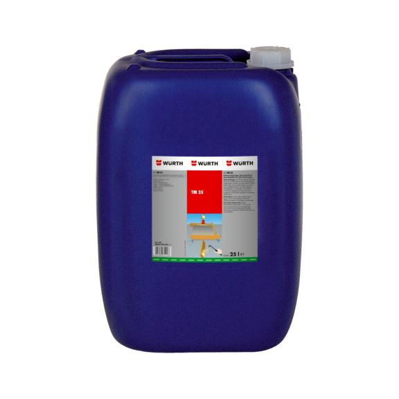 Schaltrennmittel TM 25, TM 200 - TRENNMITT-TM25-25LTR