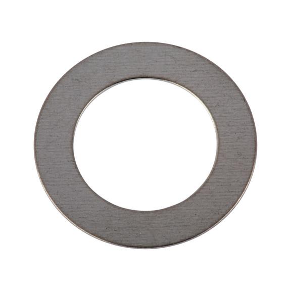 DIN 988 acciaio inox A2 - 1