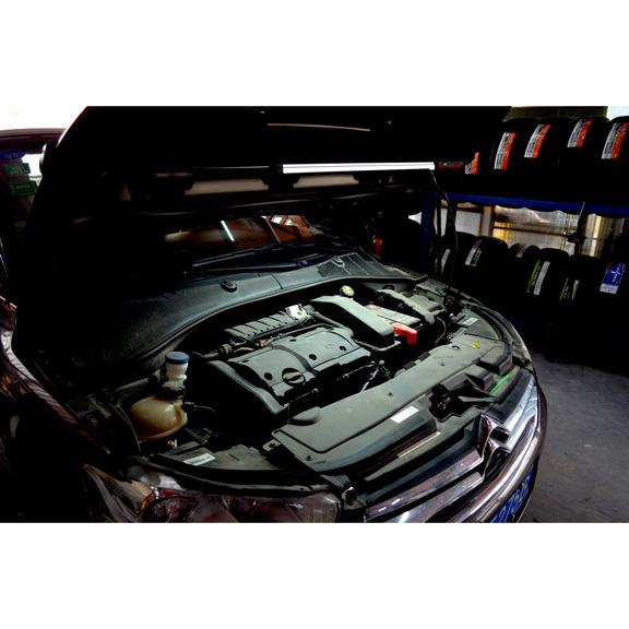 LED motortér-bevilágító lámpa akkumulátor Motortér-bevilágító lámpa - MOTORTÉR-BEVILÁGÍTÓ-LÁMPA-AKKUS-1000LM