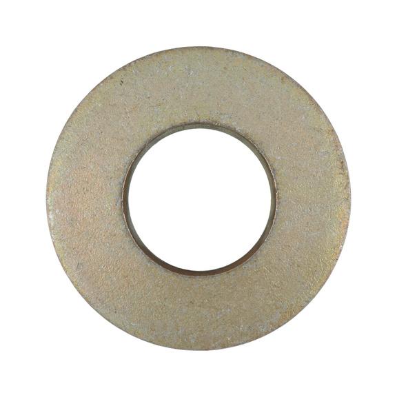 Feszítőalátét csavarkötéshez - DISK-TENS-DIN6796-(MYELP)-D15,0