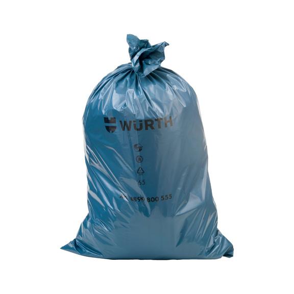 Saco do lixo - SACOS DE LIXO FORTES  120L