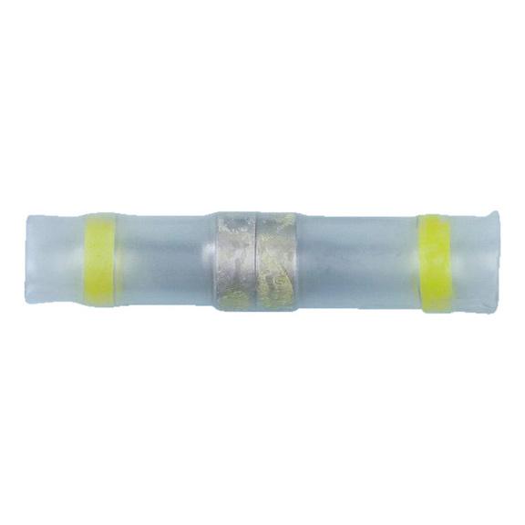 Stuikverbinder, warmtekrimp soldeer - 05559233