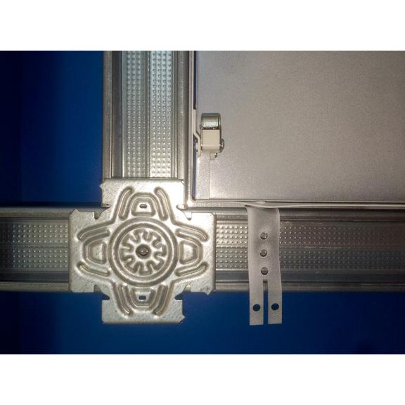 Eclisse croix universelle - ECLISSE CROIX UNIVERSELLE