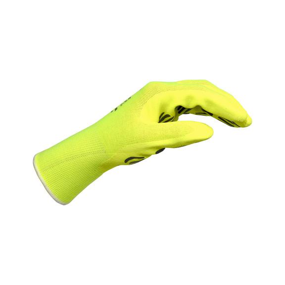 Bezpečnostné rukavice Tigerflex Hi-Lite Cool - 1