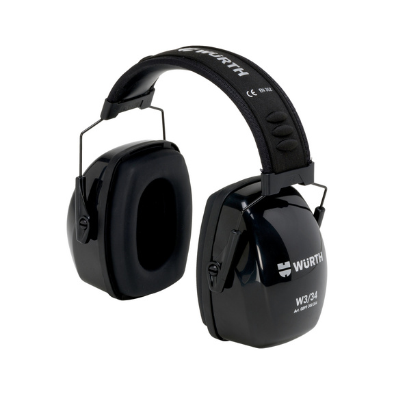 CASQUE ANTI-BRUIT W3/34