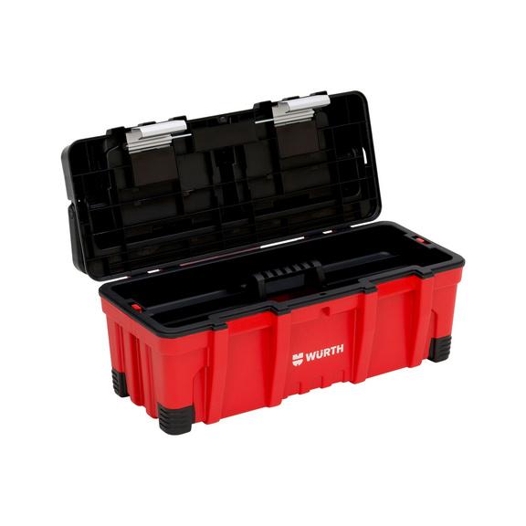 Kufr na nářadí zPP - 1