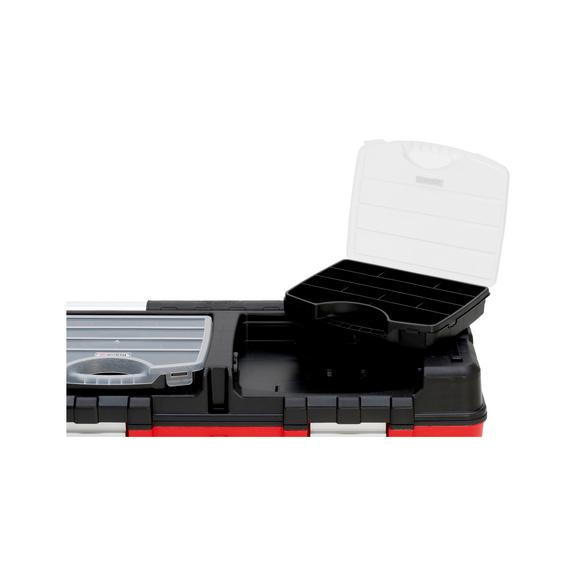 Kufr na nářadí zPP - 0