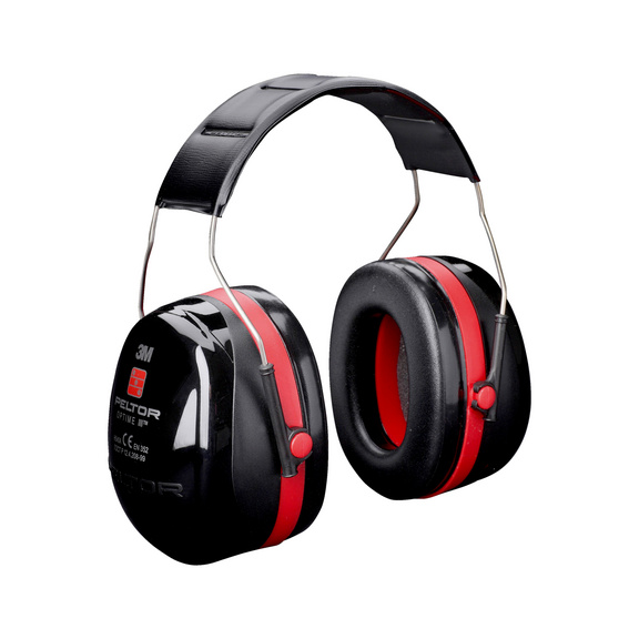 CASQUE ANTI-BRUIT 3M PELTOR OPTIME III