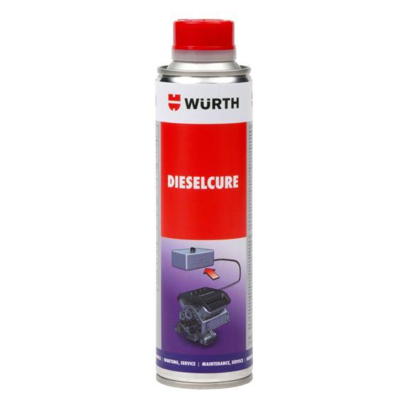 Diesel Cure - ADD-DISL-(DISL CURE)-330ML