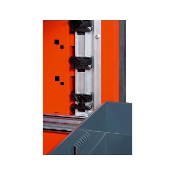 Werkplaatstrolley Compact - 1