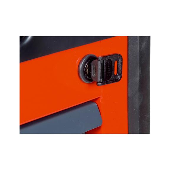 Werkplaatstrolley Compact - 2