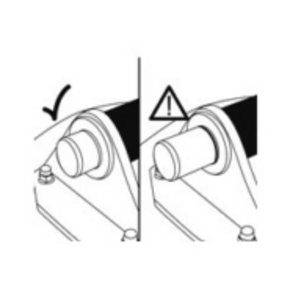 Vakuová přísavka - VACPUL-WNDWREP-PUMP-D210MM