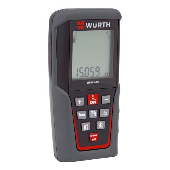 Télémètre laser WDM 5-12