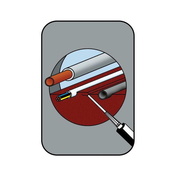 Brandschutzschaum Kombi - 1