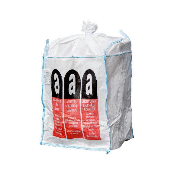 big bag asbest online kaufen w rth. Black Bedroom Furniture Sets. Home Design Ideas