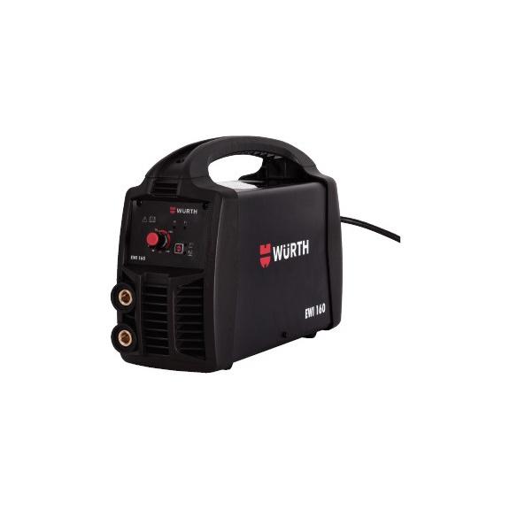 Elektródový zvárací invertor EWI 160 - 1