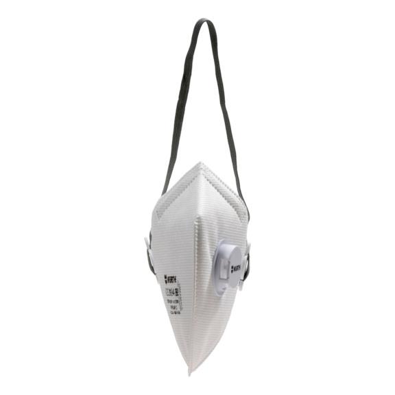 Faltmaske FM 3000 V FFP2 NR D - FAMASK-VENTIL-FM3000-(FFP2-NR-D)