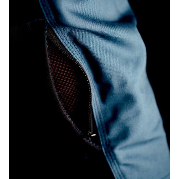 Pantalon Nature - PANTALON NATURE BLEU 48