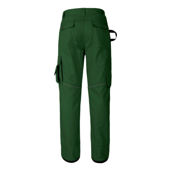 Pantalons STARLINE<SUP>®</SUP> Plus - PANTALON STARLINE PLUS VERT/NOIR T52