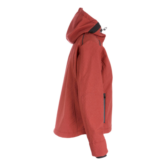 Phoenix softshellová bunda, dámska - 0