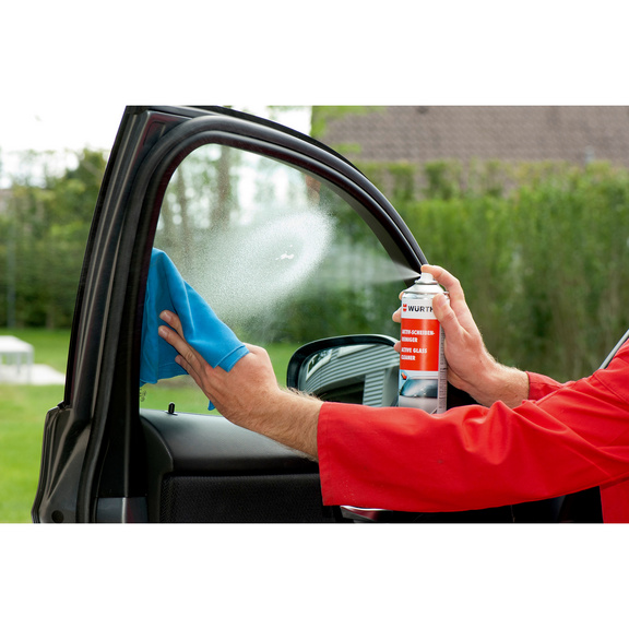 Aktivní čistič oken - 0