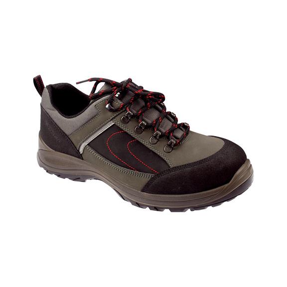 Biztonsági cipők Alaska S3 - 1