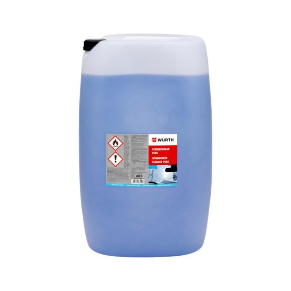 Lave-glace Lave-glace Plus - LAVE-GLACE EN FUT  60 L