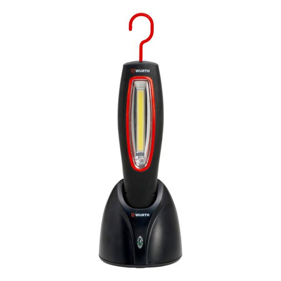 Akku-LED-Handleuchte WLH 30 Premium - LEUCHT-AKKU-LED-(WLH30-PREMIUM)