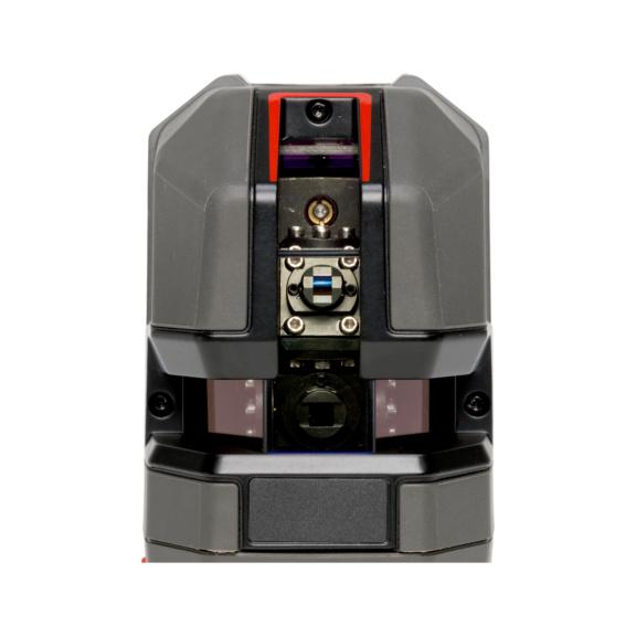 Livella laser a punti - 2