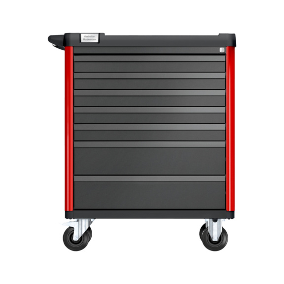 System-Werkstattwagen Basic 8.8 - 1