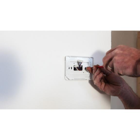 Cronotermostato touch con scheda WI-FI WÜDOMO - 1