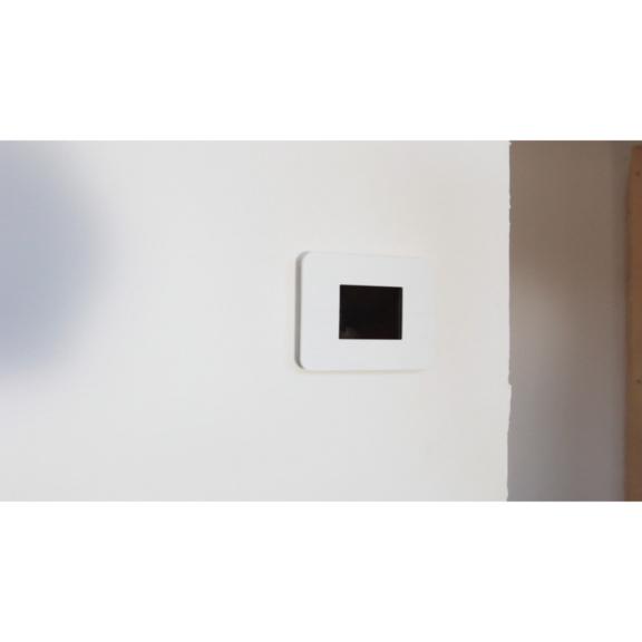 Cronotermostato touch con scheda WI-FI WÜDOMO - 2