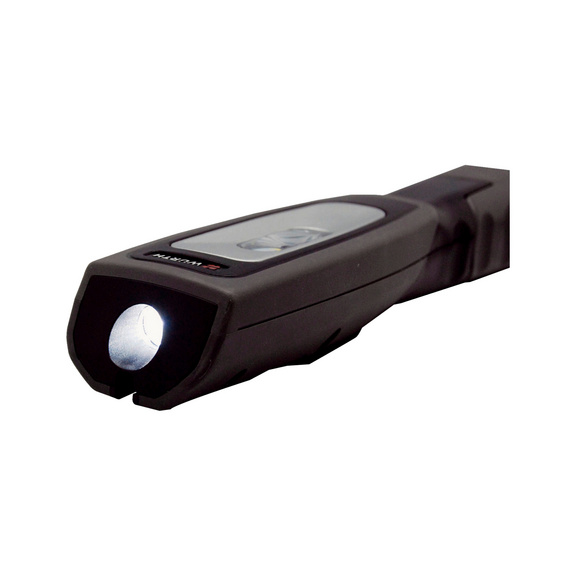 Baladeuse à LED rechargeable Ergolight Pro - BALADEUSE A LED  ERGOLIGHT PRO