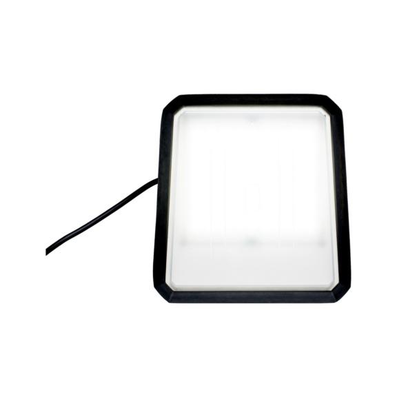 Lampe de travail LED 34 watts Basic - PROJECTEUR LED-34W-2700 LUMENS