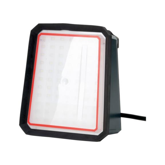 Luce da lavoro a LED Mini - LAMPADA-LED-2PRESE-SCHUKO