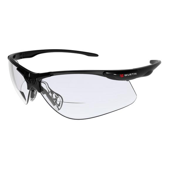 Askella Korrektur veiligheidsbril  - VEILIG-BRIL-ASKELLA-EN166-LEESCORR-1,5MM