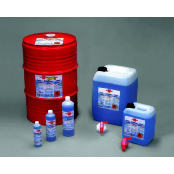 Detergente per parabrezza Lavacristalli Plus - LAVACRISTALLI INVERNALE CONC. 250ML